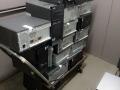 荃灣客戶舊電腦回收現場